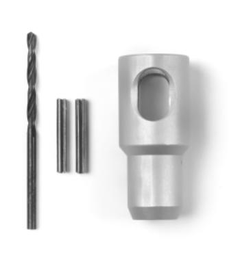 12mm Female End - Nylon - FNR12