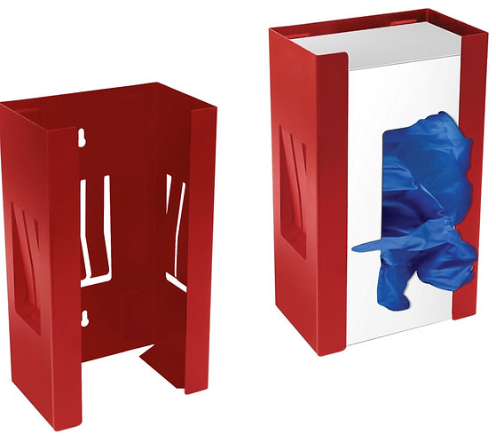 Magnetic Glove Box Holder