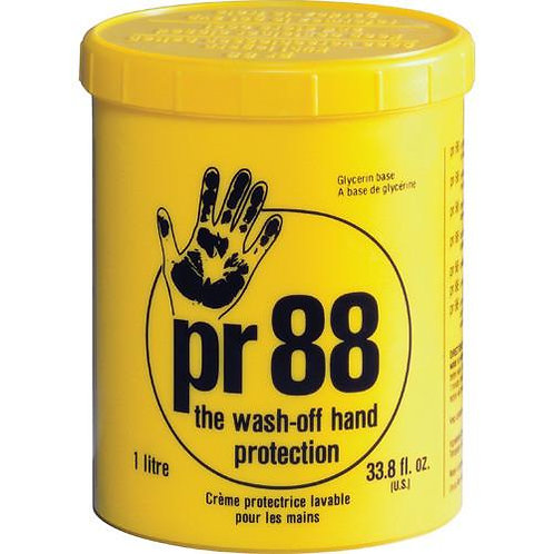 rath's PR88 Soot Barrier Cream 1Ltr
