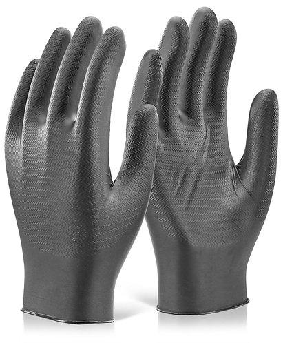 GloveZilla Gloves Black x 100