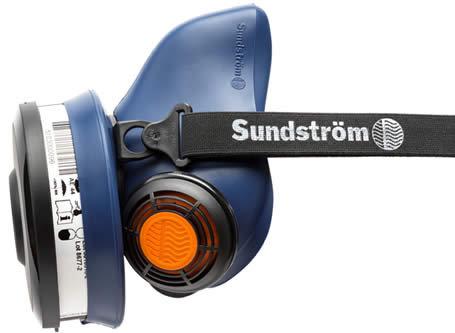 Sundstrom Mask SR100 - Med/Large