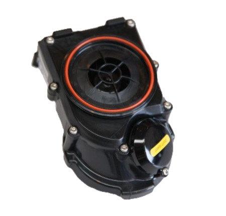 Motor Fan Unit - STS Synchro PAPR