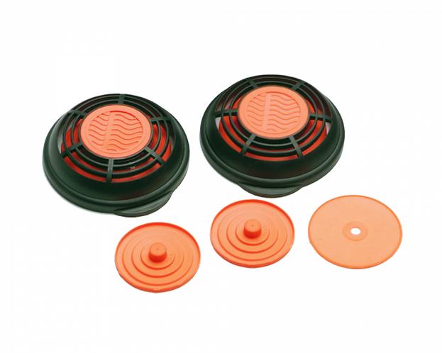 Sundstrom Membrane Kit for SR100