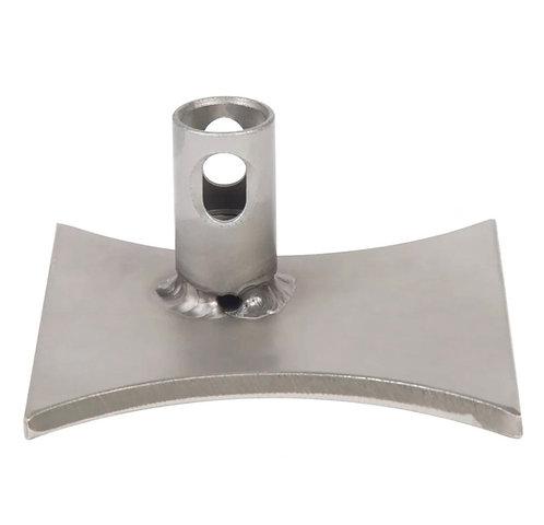 SnapLok Small Clay Liner Breaker - TB-4-4
