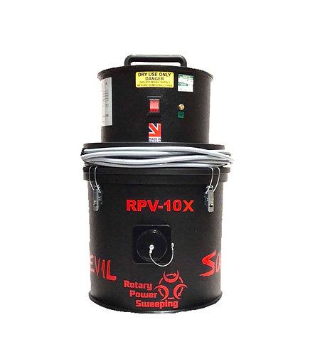 RPS SootDevil RPV-10X HEPA Vacuum