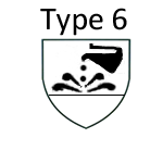 Type 6 Coveralls