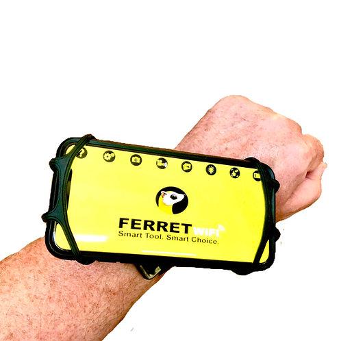 Ferret Sweeps Wrist/Pole Band