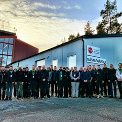 Swedish Trainers & UK Sweeps