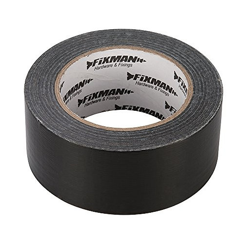 """RPS 2""""/50mm x 50m Extra Strong Gaffa Tape"""
