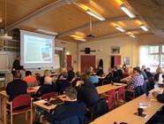MSB Training Classroom