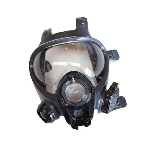 Outer Face Mask - STS Synchro PAPR