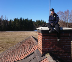 Swedish Chimney Sweep
