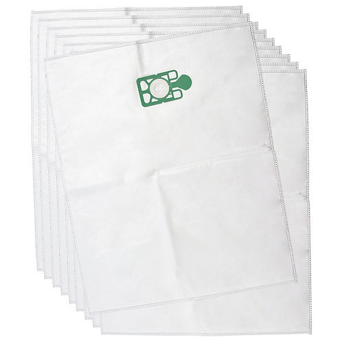 4BH Hepa Closed Bags x 10