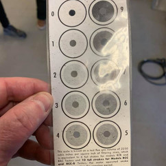 Soot scale