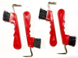 RPS Rope Glue Scraper