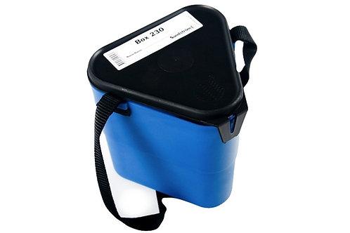Sundstrom SR230 Face Mask Storage Box