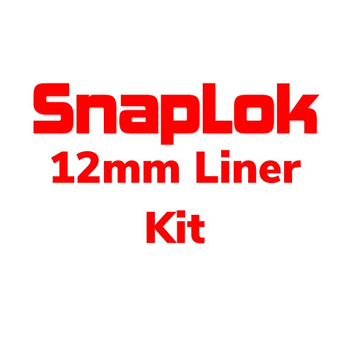 SnapLok 12mm Liner Power Sweep Kit - PSLK10-B