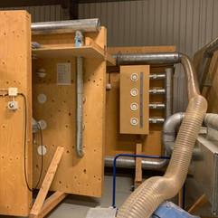 Ventilation Test Rigs