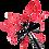 "Thumbnail: Snaplok Fan Whip 7"" - FW07"