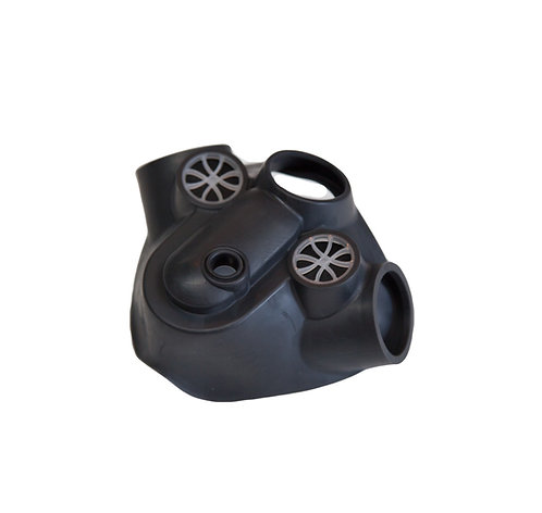 Inner Face Mask - STS Synchro PAPR