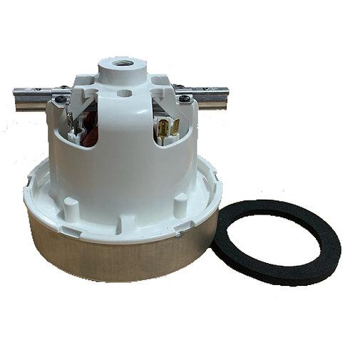 SootDevil 1200w Motor & Gasket