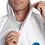 Thumbnail: DuPont™ Tyvek® 500 Xpert Hooded Coverall