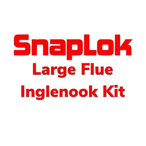 Large Flue Inglenook Kit