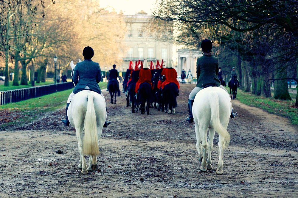 Riding Club London
