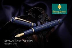 Bespoke British Pens