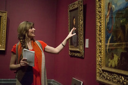 Art History UK