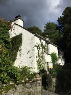 Dove Cottage, Grasmere, Cumbria