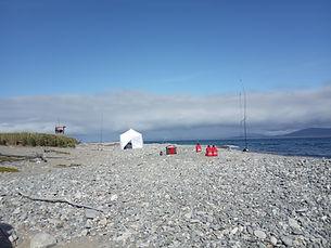 KL7RRC/P NA-210 Sledge Island