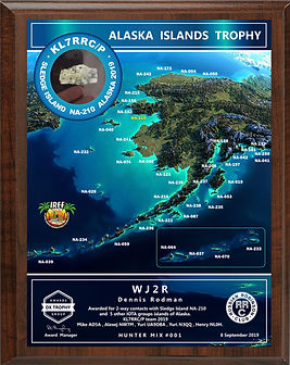 kl7rrc WJ2R Alaska Islands trophy jpg