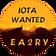 EA2RY iota wanted