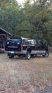 Our truck was stolen!