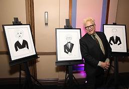 Kenny & 3 drawings for DGF.jpg