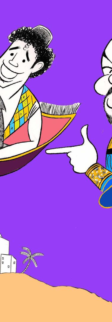 Aladdin 001blackcolorxxxxhotpinkNEW SAND