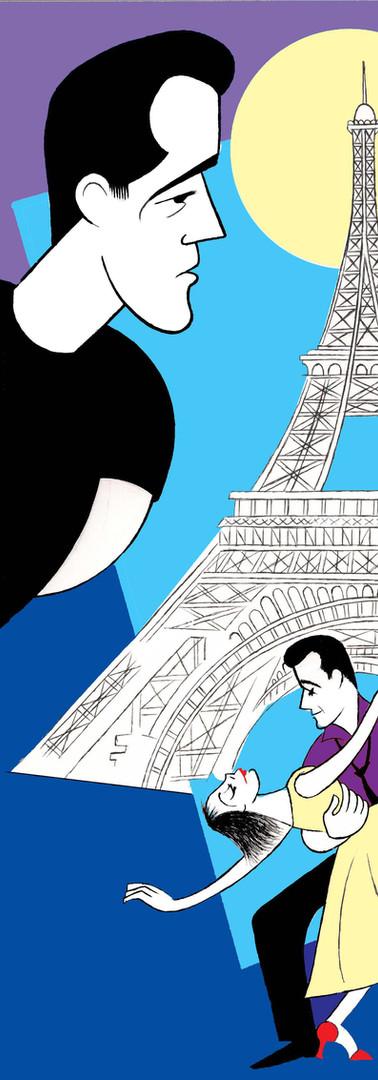 An American In Paris 001blackcolortwoton