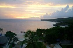 Curaçao Sunset