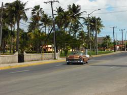 Classic in Cuba