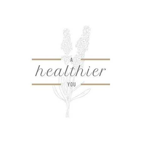 A Healthier You Logo