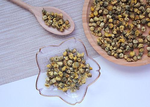 Dried Baby Chrysanthemum