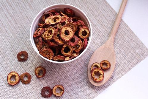 Dried Hawthorne Berries