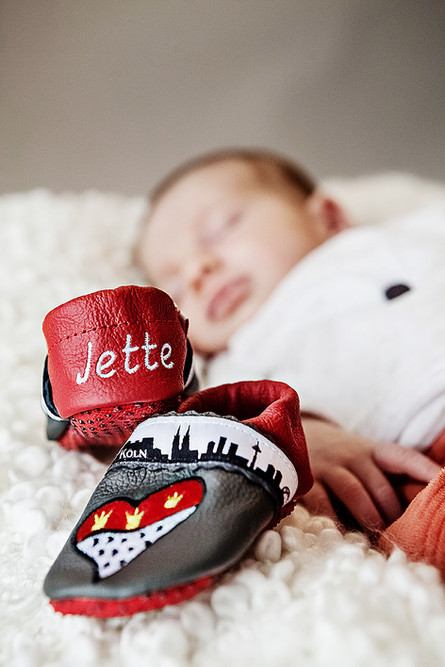 Baby / Newborn Fotografie