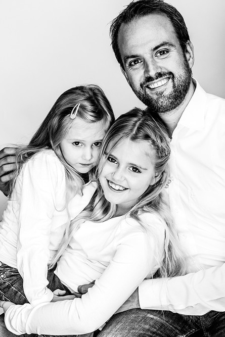Family – Fotoshooting mit der Familie