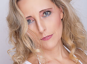 Portrait - Closeup von Marion