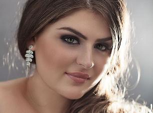 Beauty-Portrait-Glamour von Loreena