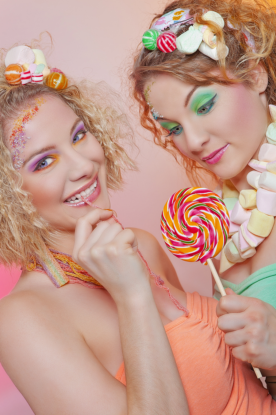 Candy Girls Shooting_3