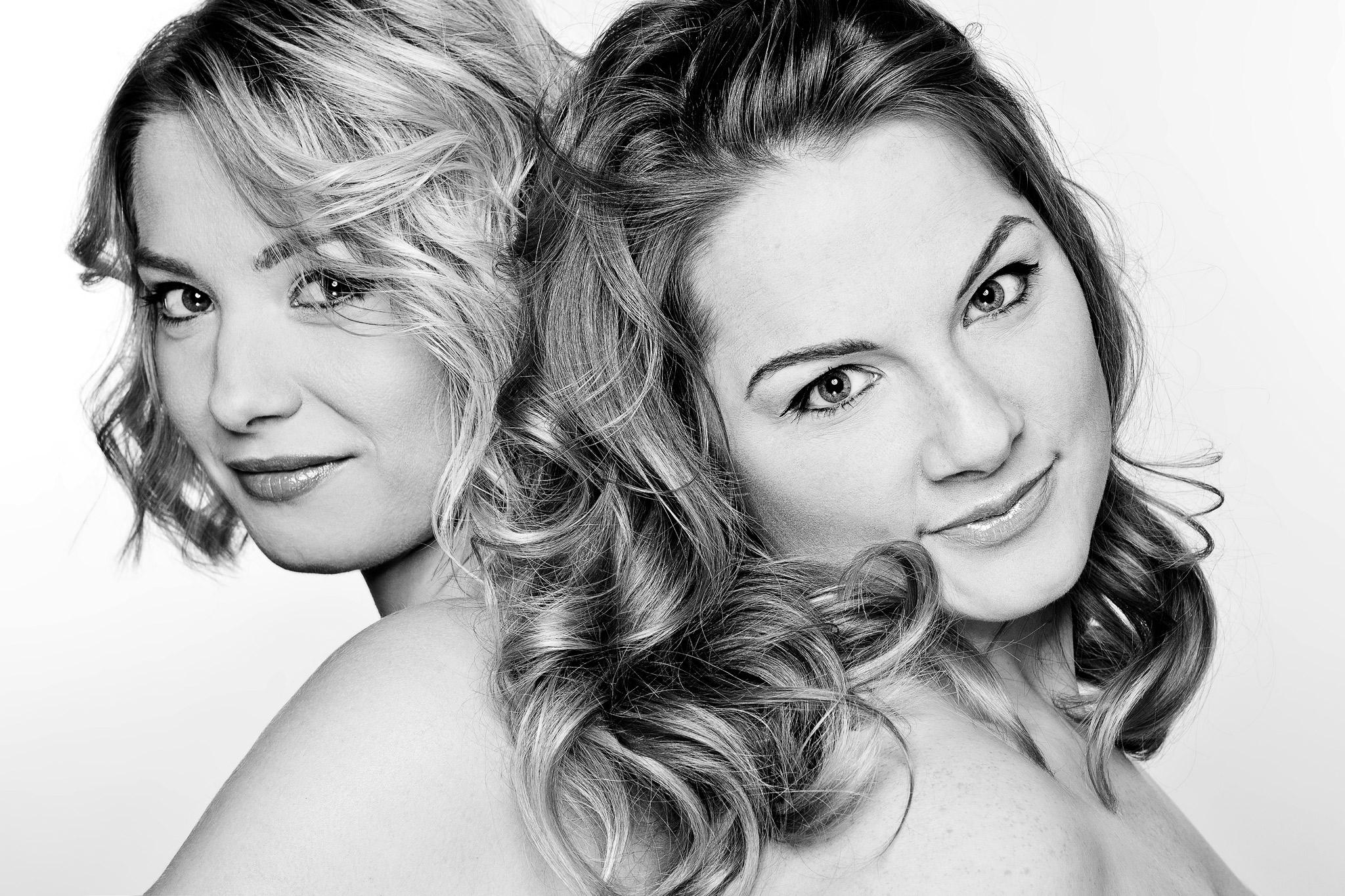 Nina und Sarah_2