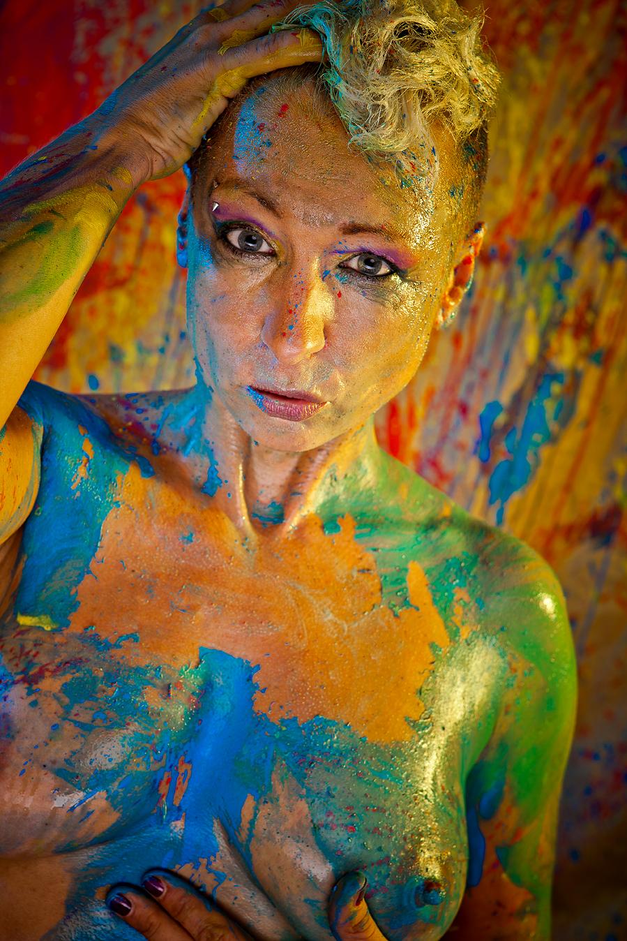Colorful Shooting_9
